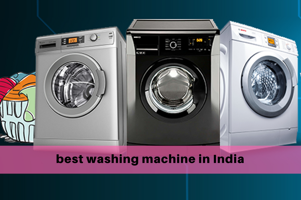Best Washing Machines 2020.Best Fully Automatic Washing Machine In India 2019 2020