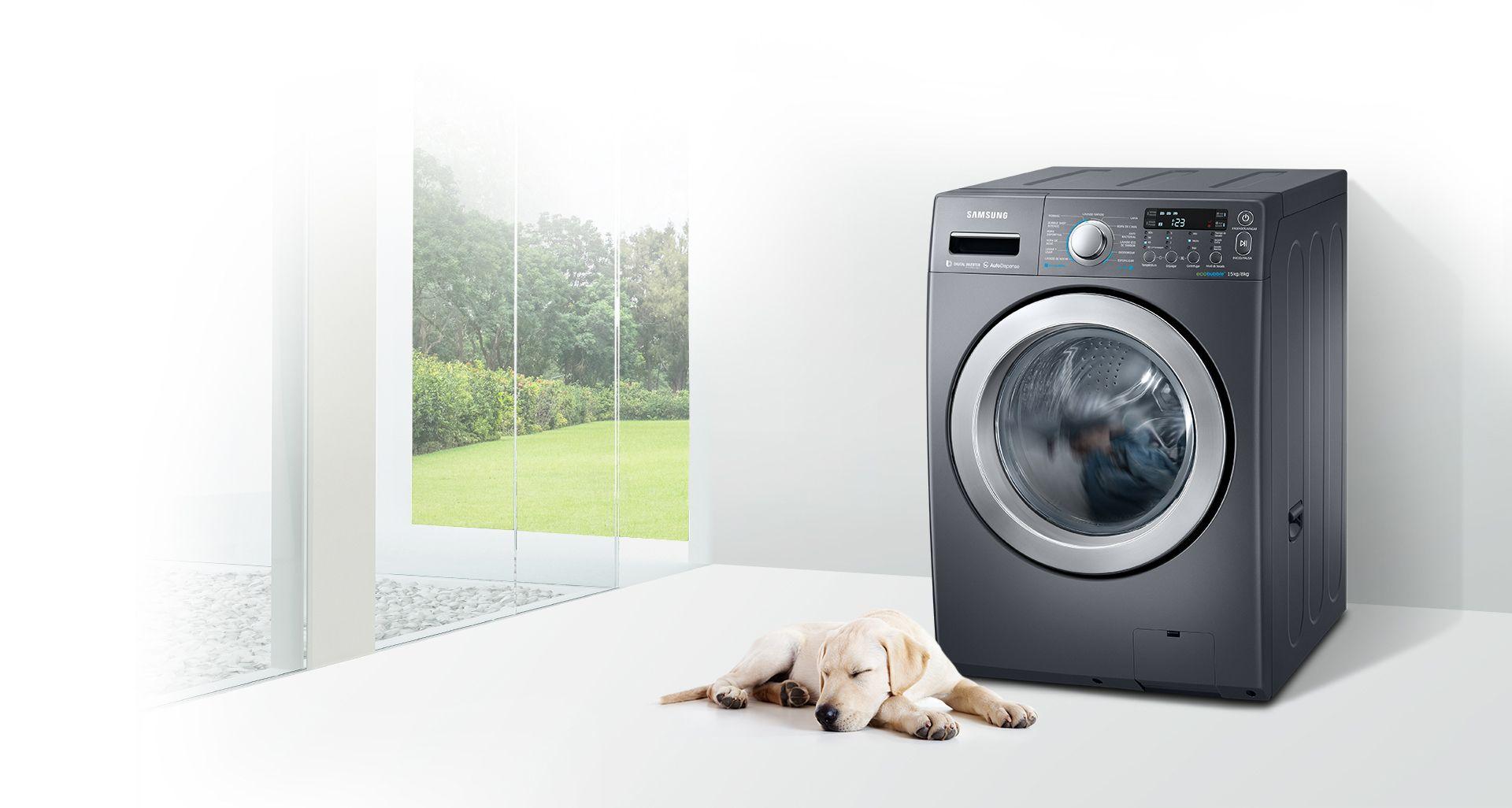 EAFT Washing Machine