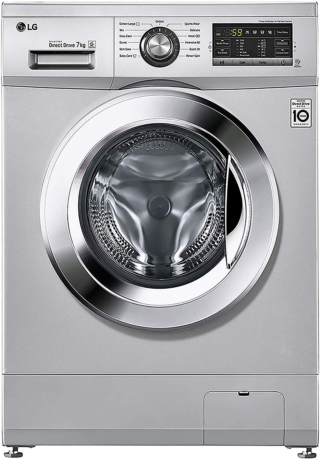 Best LG Washing Machine In India 2020 - EAFT Washing Machine