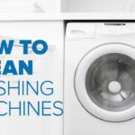 How To Clean Washing Machine – 7 Easy Steps